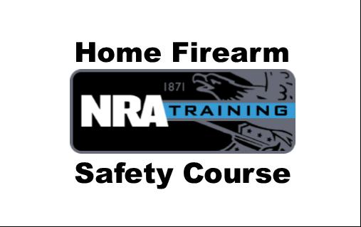 Home Firearm